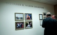 James Q Wilson Collection