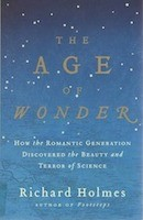 Book cover: Age of Wonder