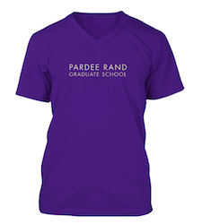 Pardee RAND t-shirt