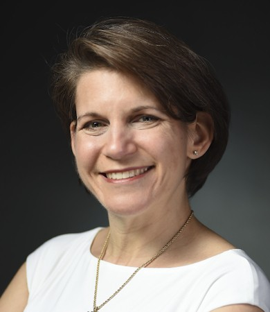 photo of Monica Hertzman