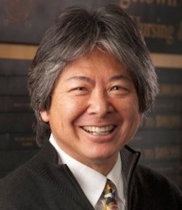 photo of Martin Iguchi